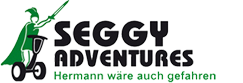 SEGGY ADVENTURES - Segway Touren in Lippe